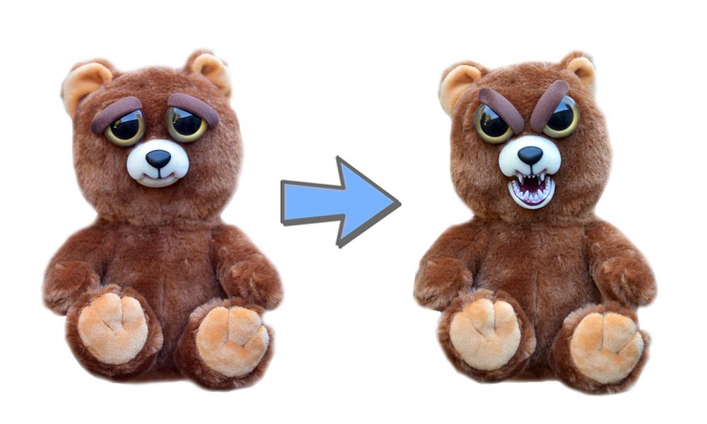 Stuffed With Plush Toys| 11400+ Stuffed Animals