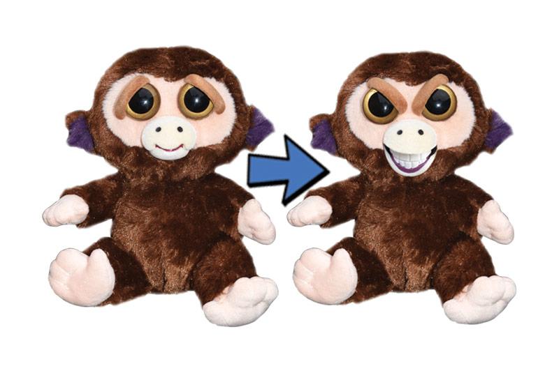 Feisty Pets - WMC Toys - William Mark Corporation - Feisty